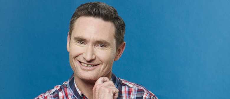 Dave Hughes - Pointless Australian Tour