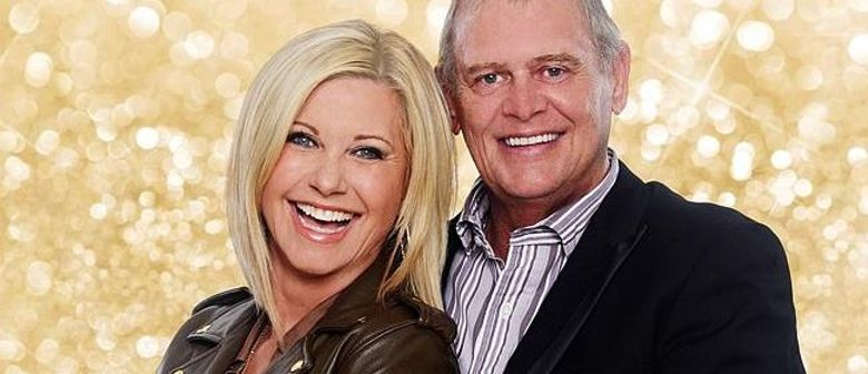 Olivia Newton-John & John Farnham - Two Strong Hearts Tour