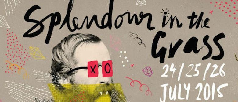 Splendour In the Grass 2015 Lineup Announcement