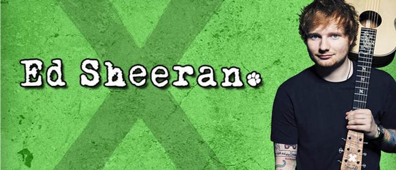 Ed Sheeran Australian Tour