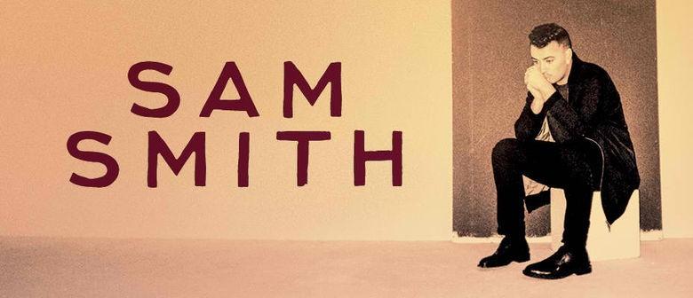 Sam Smith Rescheduled Tour Announced