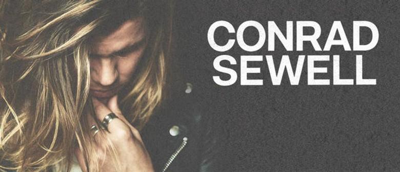 Conrad Sewell Australian Tour
