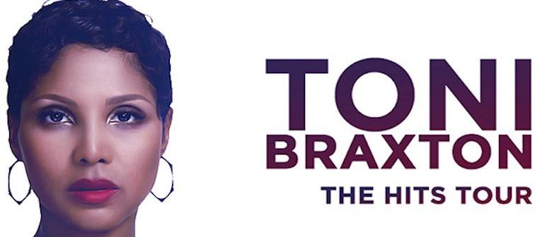 Toni Braxton announces first ever Australian Tour