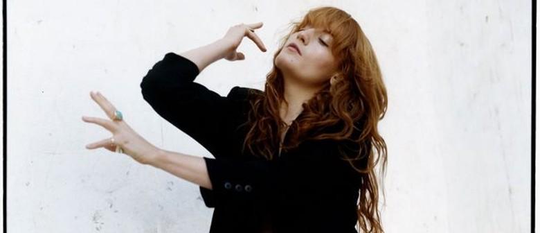 Florence + The Machine Australian Tour