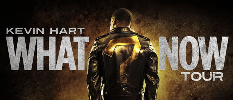 Kevin Hart - What Now? Tour
