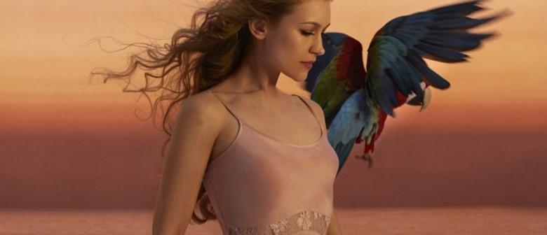 Joanna Newsom Australian Tour