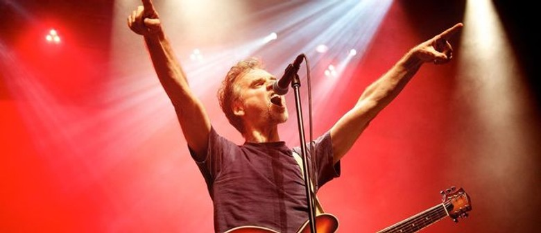 James Reyne - A Day In The Sun Tour 2016