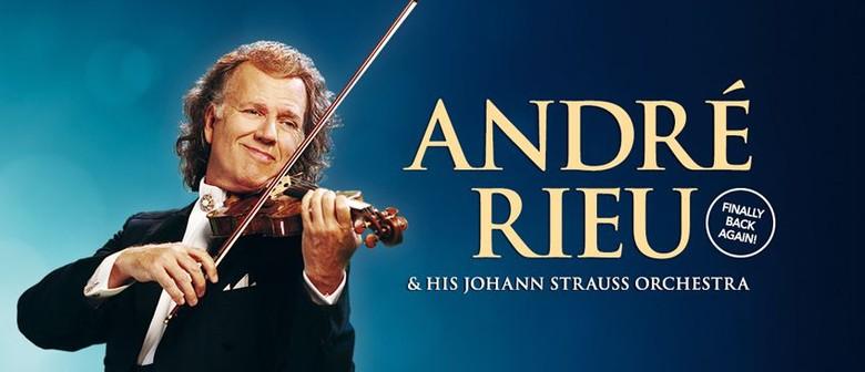 André Rieu Arena Tour 2016