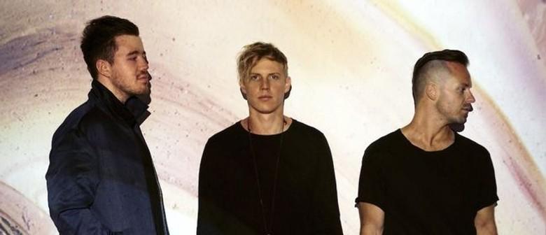 RUFUS Australian Tour