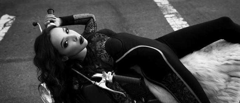 Tinashe Joyride World Tour Cancelled