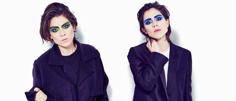 Tegan and Sara Return To Australia This July