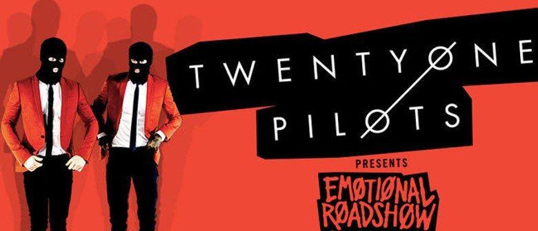 Twenty One Pilots To Stage Emotional Roadshow World Tour in March 2017