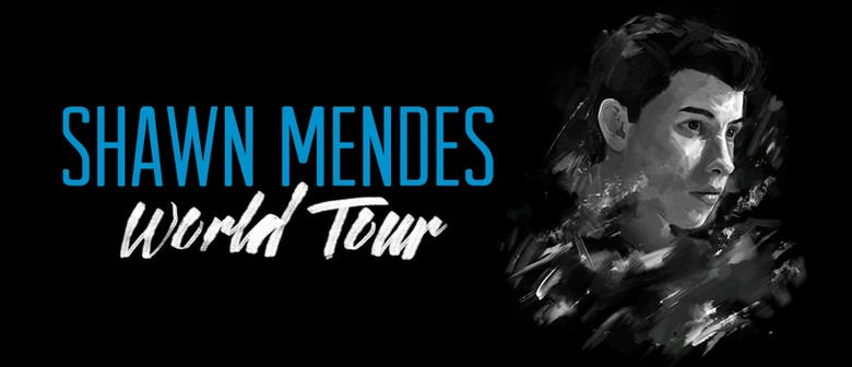 Shawn Mendes Headed Down Under For His Debut Australian Performance
