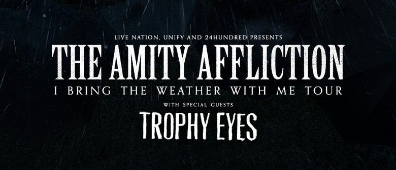 The Amity Affliction Drop Album Details, Announce Australian Tour