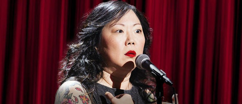 Margaret Cho Returns Down Under With The Psycho Tour