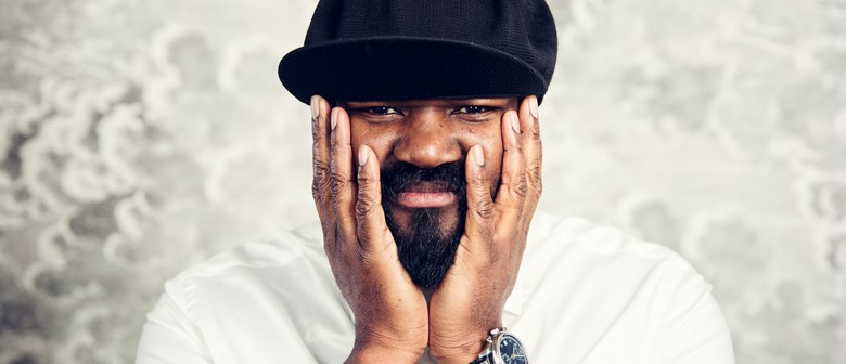 Gregory Porter Plays Two Intimate Australian Shows In September
