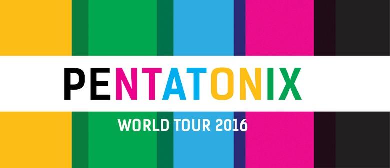 Grammy Winning Vocal Sensations Pentatonix Return To Australia This September