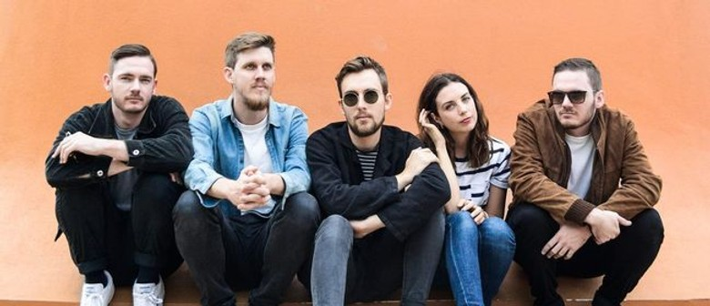 Ball Park Music To Tour Australia This September and October