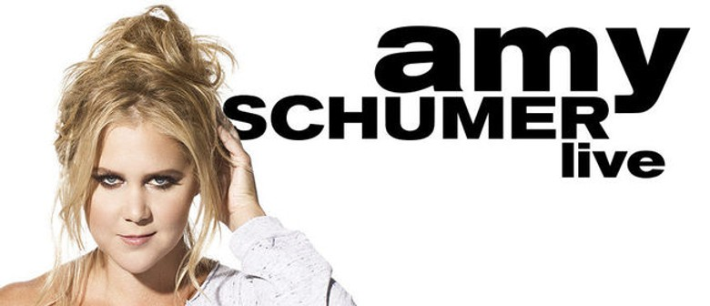 Amy Schumer All Set For Her First Australian Arena Tour In December