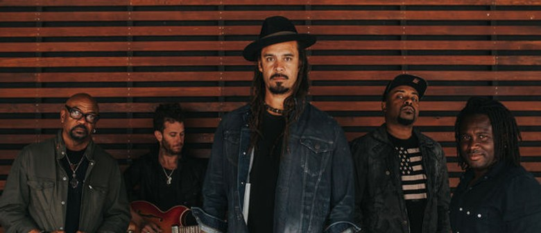 Michael Franti and Spearhead Play Melbourne and Sydney This September