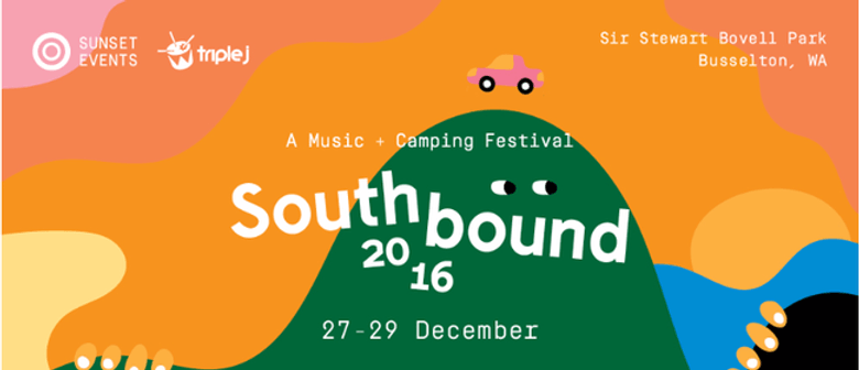 Southbound Festival Drops 2016 Line Up