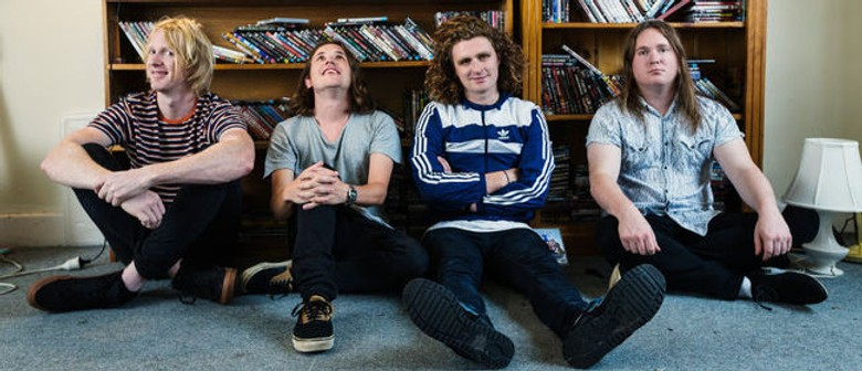 British India Return To The Road This October Through December