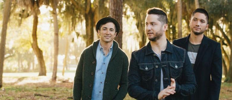 Boyce Avenue Bring Their 'Be Somebody Word Tour' To Australia This December