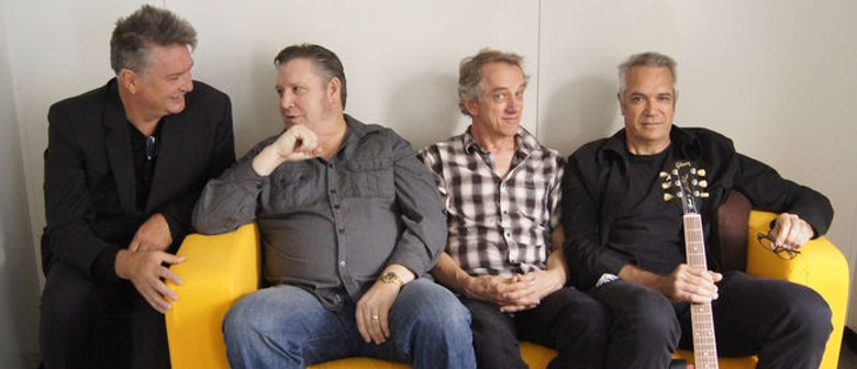 Sunnyboys To Play a Series Of Dates In February 2017