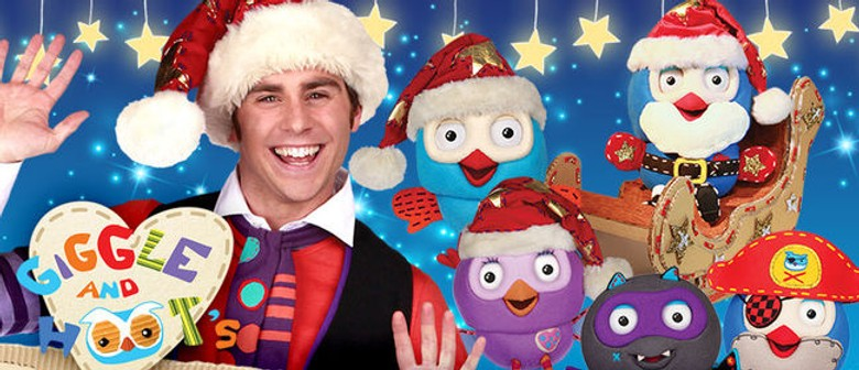 Giggle and Hoot's Magical Christmas Tours Australia This December