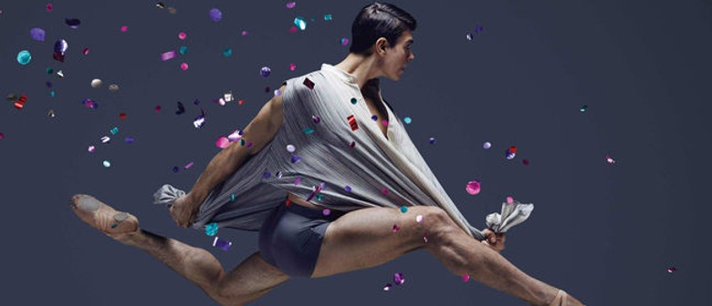 The Australian Ballet Unleashes 2017 Season Repertoire