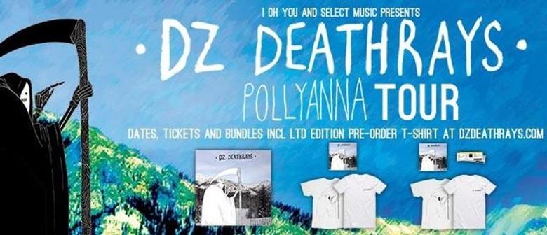 DZ Deathrays To Tour Australia This December