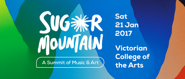 Sugar Mountain Drops 2017 Line Up