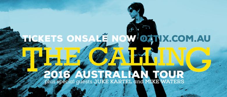 The Calling Return To Australia This November