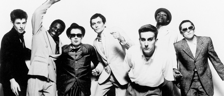 The Specials Return To Australia In March Next Year