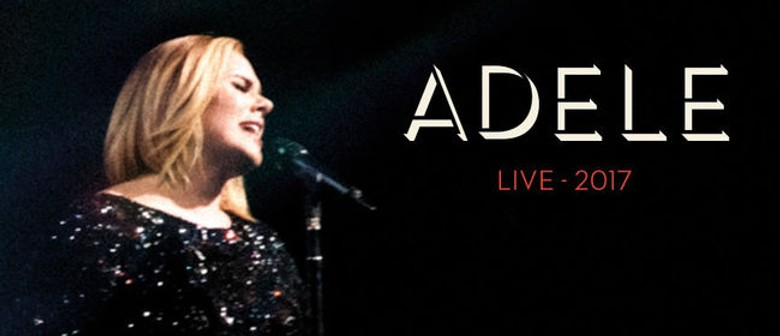 Adele To Tour Australia In February And March Next Year