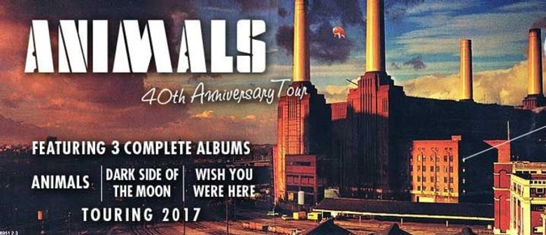 The Pink Floyd Experience Returns To Australia In June