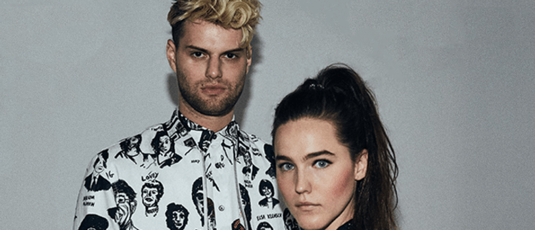 Grammy Nominated Sofi Tukker To Play Debut Australian Shows This February