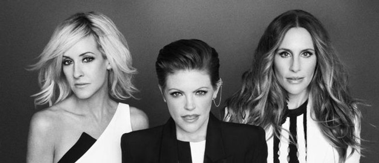 Dixie Chicks Return to Australia This March To April