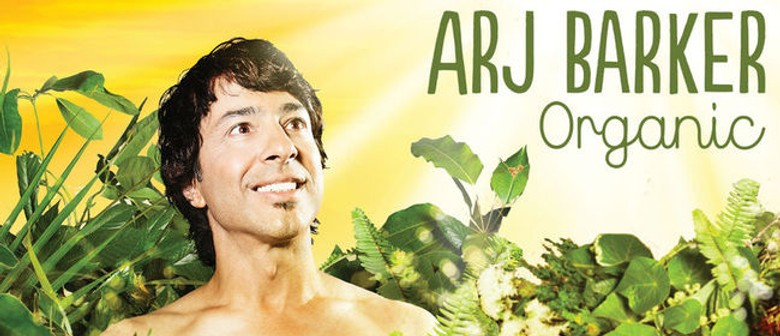 Arj Barker Hits The Road This February To May