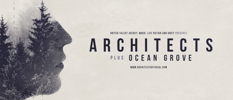 Architects To Tour Australia This May