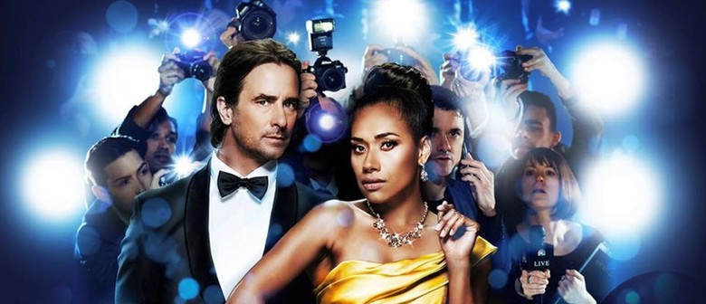 Award-Winning Musical, The Bodyguard, Premieres In Australia This April
