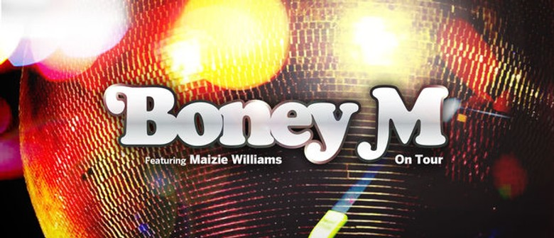 Boney M Bring Their Greatest Hits Tour To Australia This October