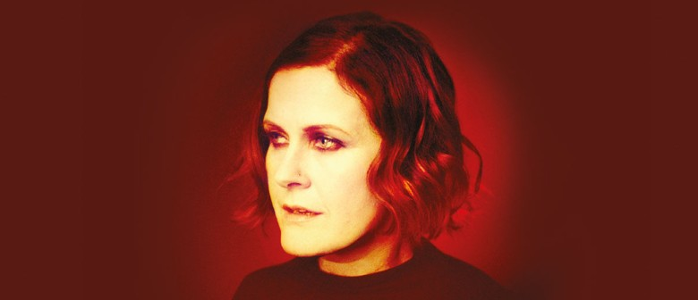 30 Years In the Making: UK Pop Legend Alison Moyet Returns To Australia This October