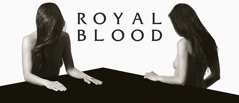 Royal Blood Back In Australia This July