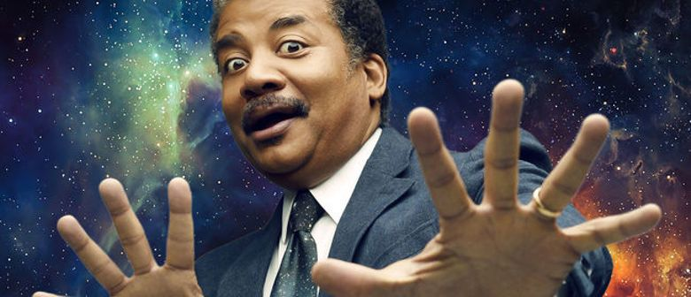 Neil deGrasse Tyson Returns To Australia This July