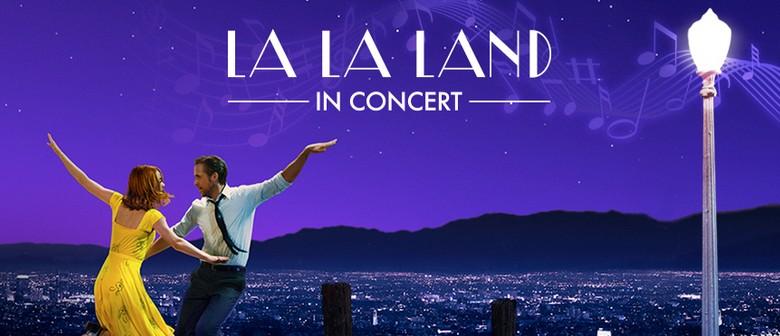 La La Land In Concert Comes Down Under This December