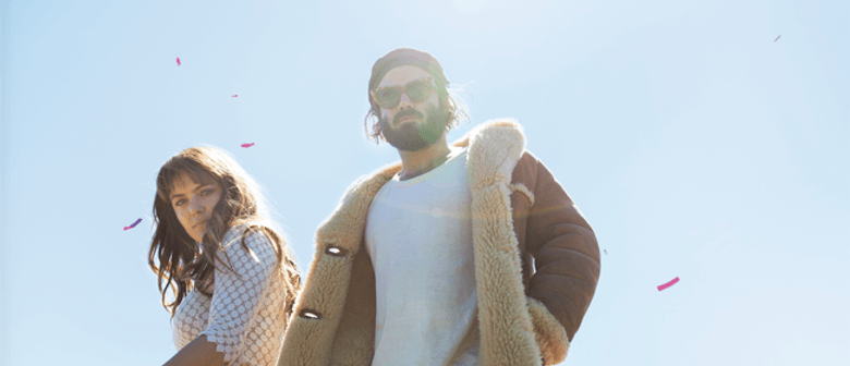 Angus & Julia Stone Hit The Road With Snow Tour This September