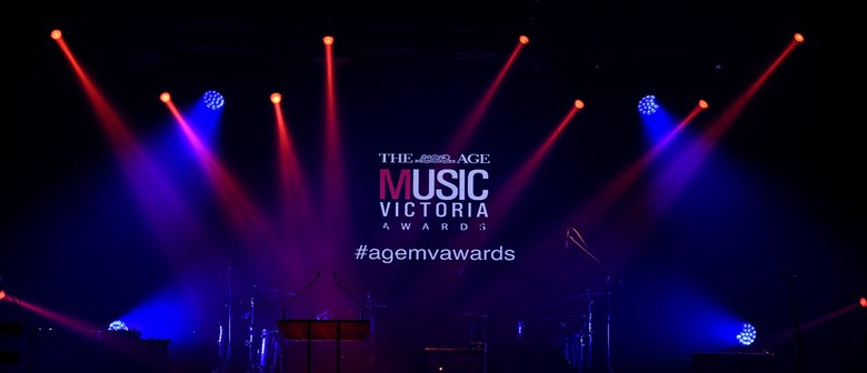 The Age Music Victoria Awards 2017 Date Revealed