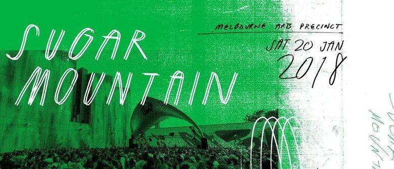 Sugar Mountain Festival Returns In January