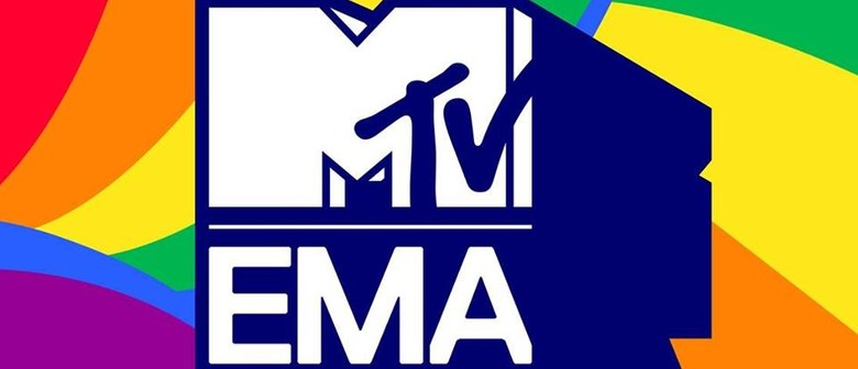 Global Music Stars Gather At The MTV EMAs 2017